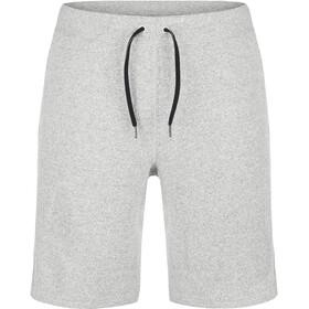 super.natural Vacation Knit Bermuda Herren grey melange